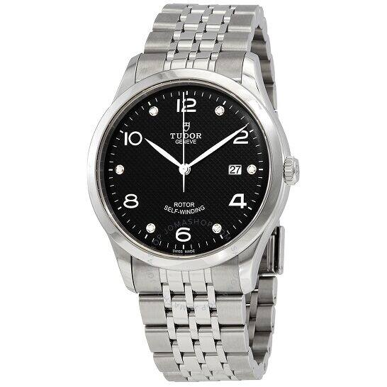 Tudor 1926 Automatic Diamond Dial Mens 41mm Watch for $1595