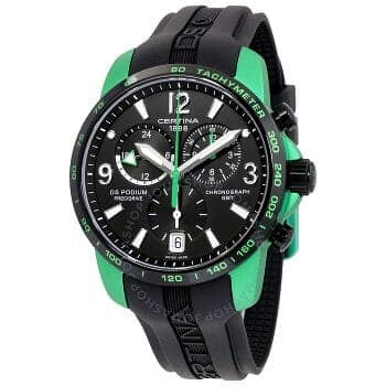 CERTINA DS Podium Chronograph Men's Watches (6 styles) - $229 shipped