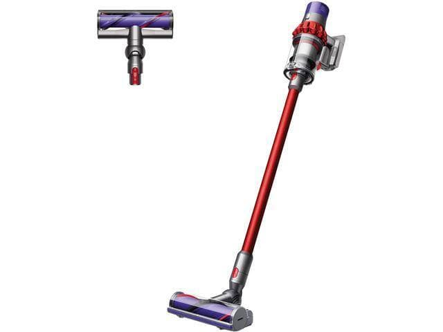 Refurbished Dyson V10 Motorhead / Absolute Cordless Vacuum Cleaner - $249.99 & More + FS