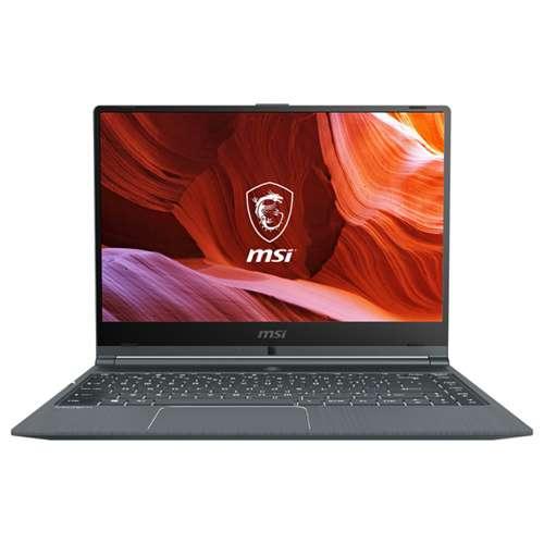 "MSI Modern 14 A10RAS-1030 10th Gen Intel® Core™ i7 14"" Win 10 Pro Laptop w/ 16GB RAM & 1TB SSD - $899.99 + Free Shipping"