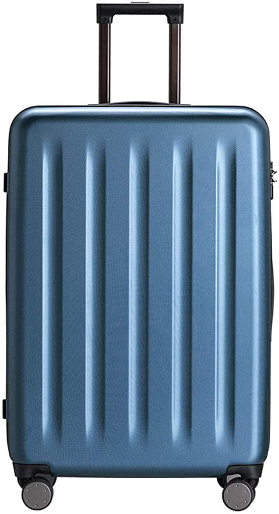 NINETYGO Carry on 20-Inch Luggage (blue or black) $62.99, 22-Inch Hardside Carry-On with Front Pocket Lock Cover $99.99 & More + FSSS