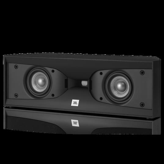 """JBL STUDIO 520C Dual 4"""" Center Channel Speaker $139.99, JBL STUDIO 530 5-1/4"""" Bookshelf Speaker Pair $289.99 + FS"""