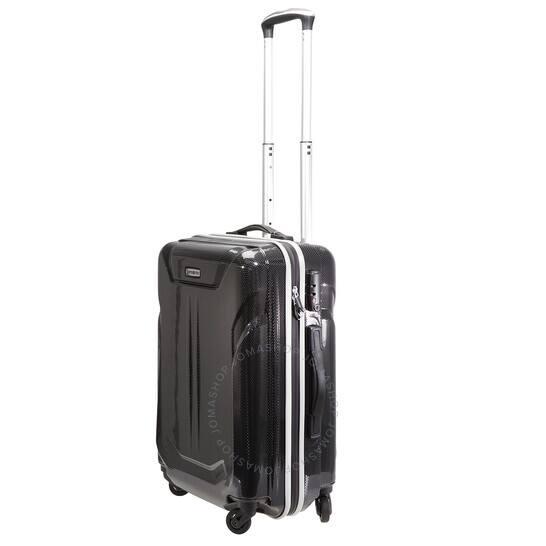 SAMSONITE Plano Spinner 22 inch carry-on cabin size (W/ TSA lock) - $59.99 Shipped