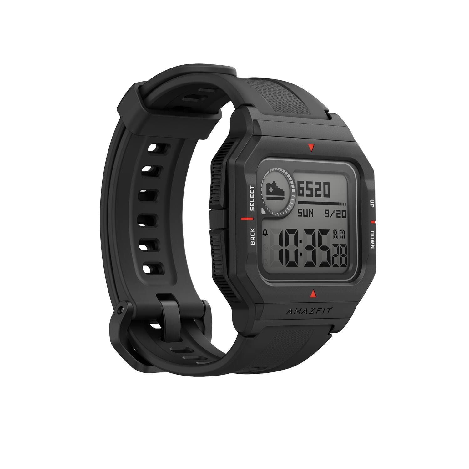 Amazfit Neo Fitness Retro Smartwatch w/Real-Time Workout Tracking, Heart Rate & Sleep Monitoring $34.99 + FS