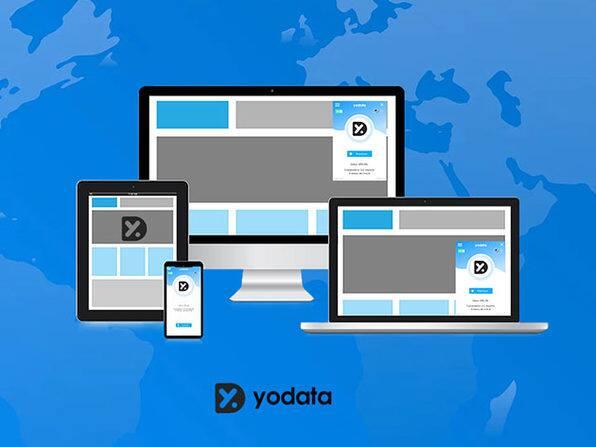 Yodata VPN: Lifetime Subscription $13.50