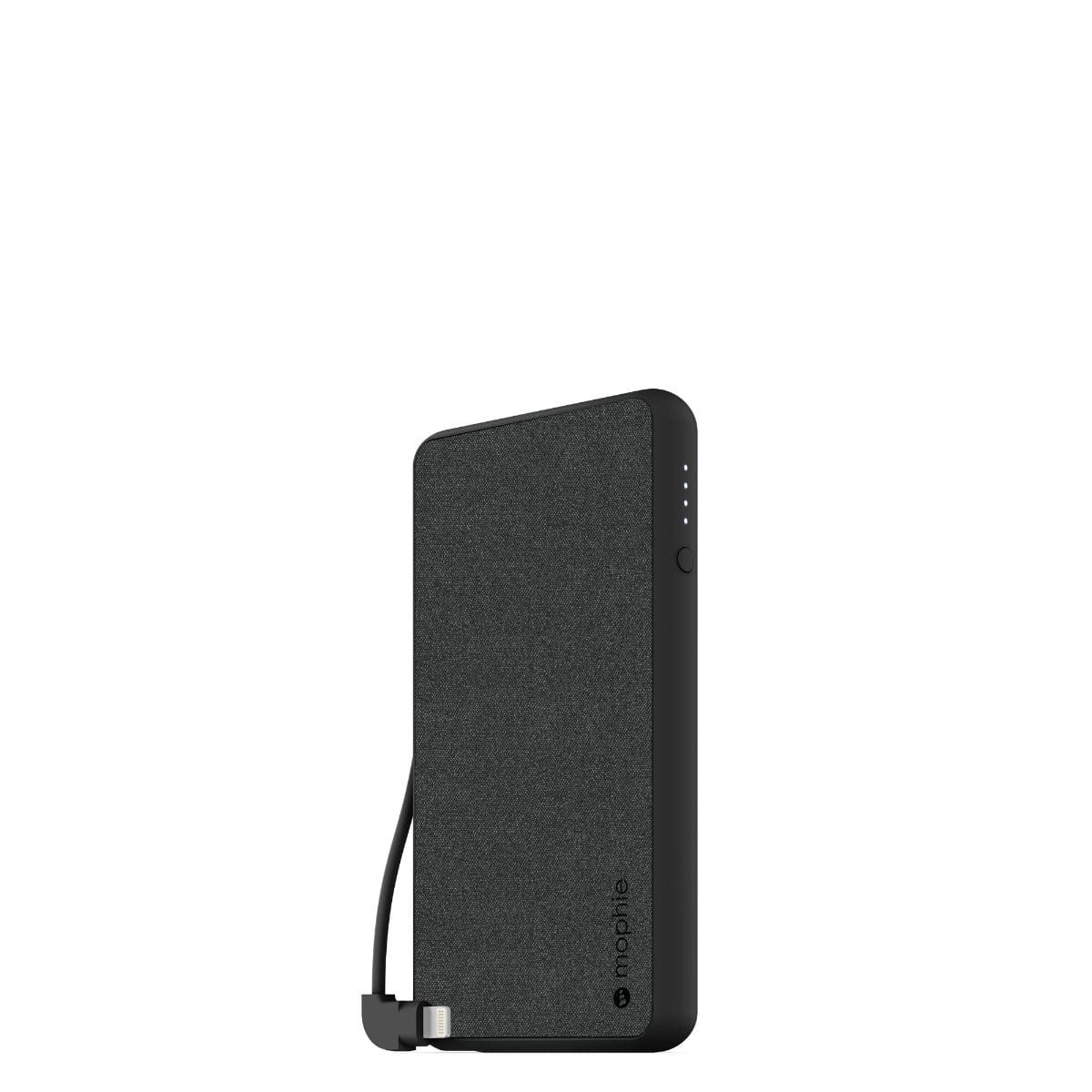Mophie Powerstation Plus with Lightning Connector (Black) $17.98 + Free Shipping