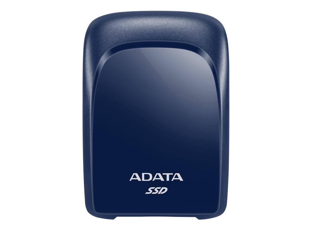 ADATA SC680 1.92TB Blue Portable SSD + $5 Gift Card - $179.99 + FS
