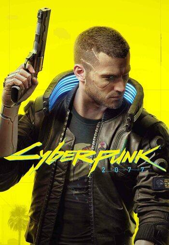 [PC Digital] Cyberpunk 2077 for $28 AC
