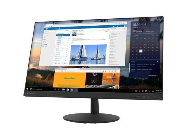 """Lenovo L27q-30 65FCGCC1US 27"""" QHD 2560 x 1440 (2K) Monitor - $199.99 + FS"""