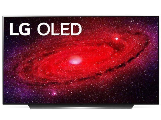 "LG OLED65CXP 65"" OLED 4K UHD HDR Smart TV   $1,996.99 + $200 Newegg Gift Card + Free Shipping"