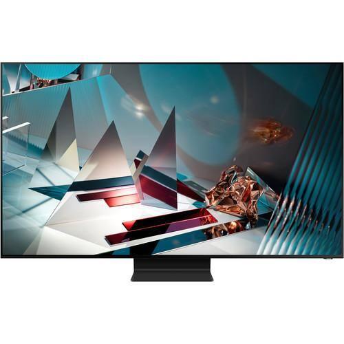 "Samsung Q800T 75"" Class HDR 8K UHD Smart QLED TV $2769"