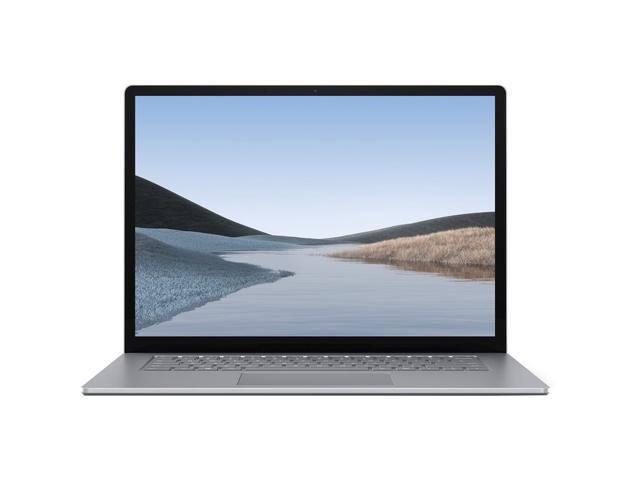 "Microsoft Surface Laptop 3 [15"" Touchscreen 2496 x 1664  Intel Core i5 (10th Gen) i5-1035G7 Quad-core (4 Core) 1.20 GHz 8GB RAM 128GB SSD] | $899.99 + FS"