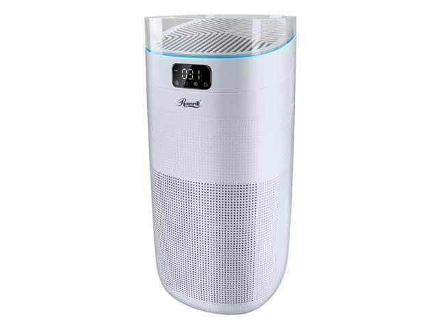 Rosewill True HEPA Air Purifier (2 models available) - $99.99 + Free Shipping