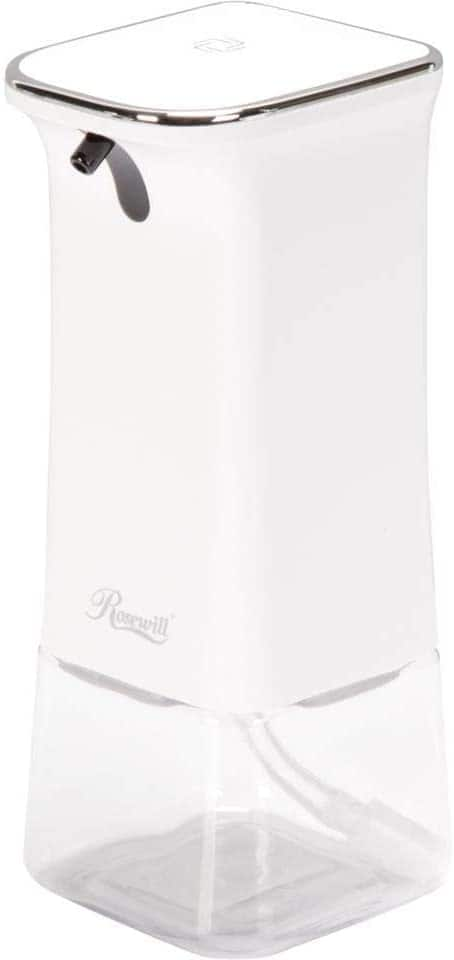 Rosewill Automatic Multifunctional Foam Soap Dispenser $12.99 + FSSS