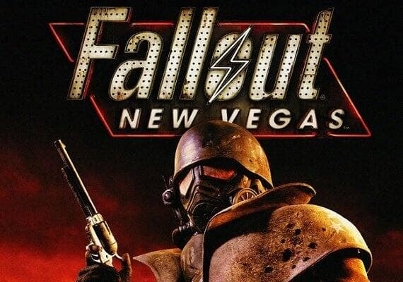 Fallout: New Vegas (digital delivery, Steam) $0.78
