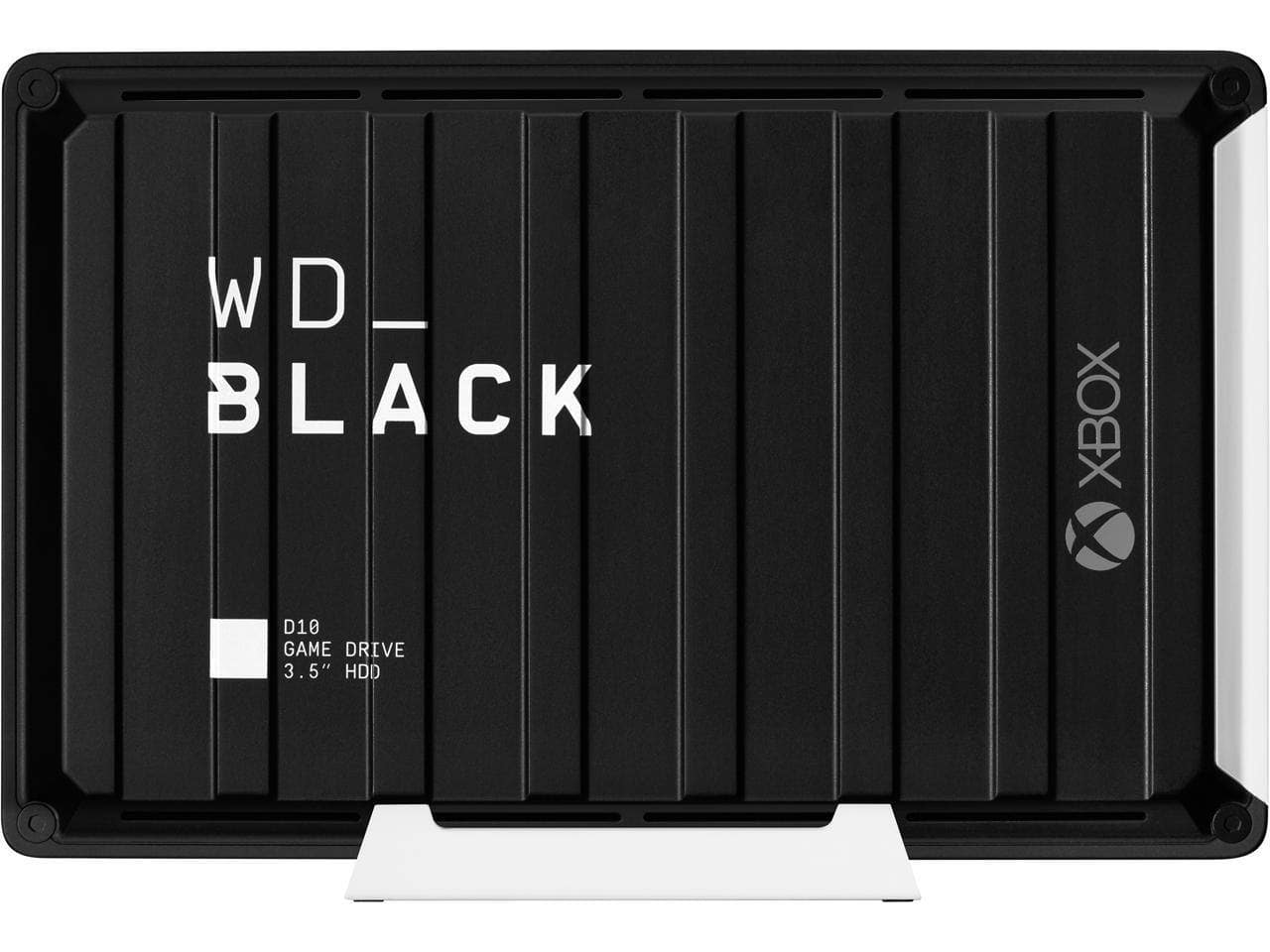 WD Black 12TB D10 Portable External Hard Drive $219.99 AC Shipped