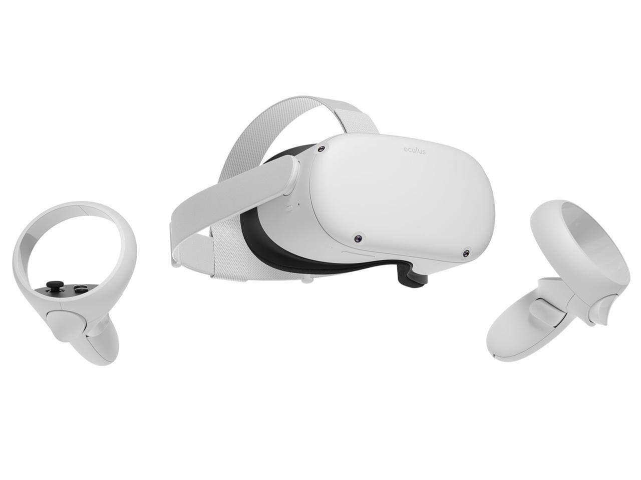 Newegg Oculus Quest Combo Sale: Starting at $348.99