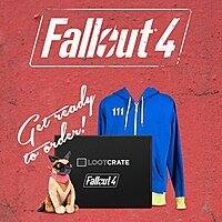 LootCrate Deal: Fallout 4 Loot Crate is back $100 (S&H included)