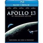 Apollo 13 (20th Anniversary Edition) (Includes Digital Copy) (UltraViolet) (Blu-ray) $ 12.99