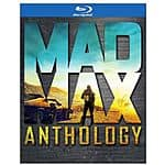 Mad Max Anthology - Blu-Ray - $50 (Normally $80)