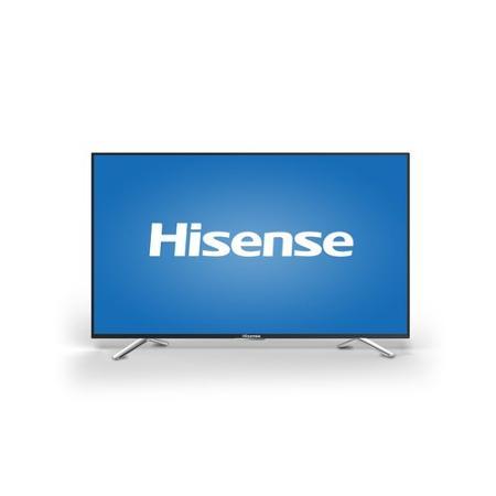 """Hisense 50H7GB 50"""" 4K Ultra HD 2160p 120Hz LED Smart HDTV - $598"""