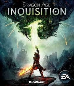 Dragon Age : Inquisition free/whatever with EA Access subscription (XBOX ONE)