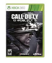 Call of duty ghost ps3 or. 360 $1