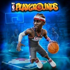 NBA Playgrounds Possibly Free on PS4