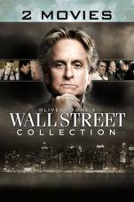 Wall Street/Wall Street: Money Never Sleeps Double Feature (Digital 4K) - $9.98