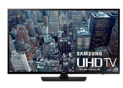 """Samsung 60"""" 4K 120Hz Smart TV UN60JU6400 $683 Shipped/No Tax (AAFES)"""