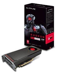 Amazon: Sapphire Radeon RX 480 4GB Instock - $199.99/$169.99 (w/ Amazon Visa)