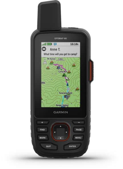 Garmin GPSMAP 66i and other GPS on sale $449.99