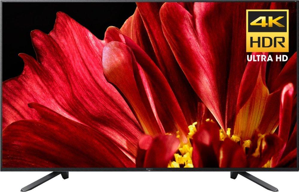 Sony XBR65Z9F 1799.99 XBR75Z9F 2799.99 Bestbuy.com