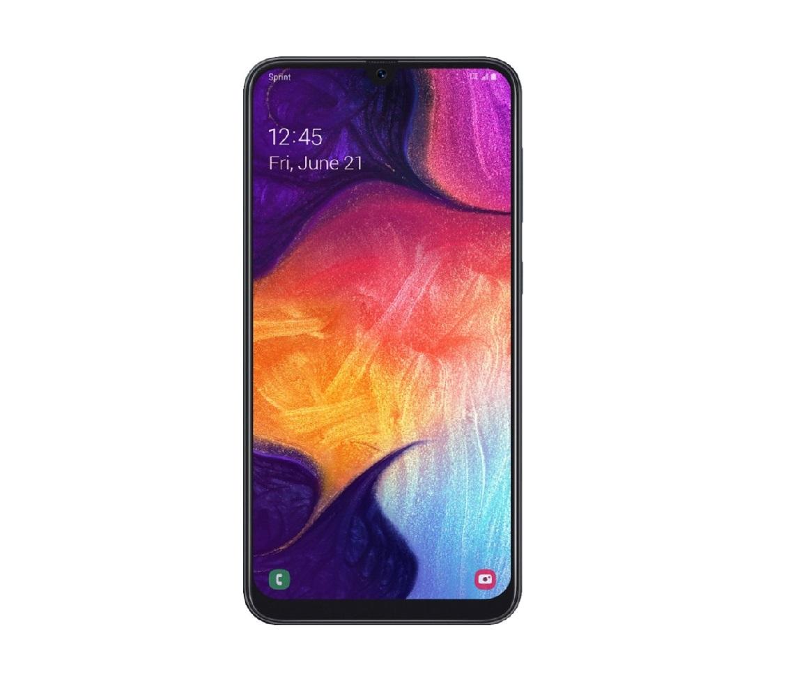 YMMV Sprint Samsung Galaxy A50 $74 In Store Only
