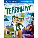 Tearaway (PS Vita) $9.99 @ Fry's Electronics