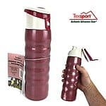 Texsport Stainless Steel Vacuum Sport Bottle $6 w/ free shipping@13deals.com