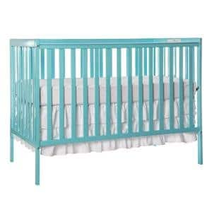 Dream On Me Synergy 5-in-1 Convertible Crib $79.98 @ Amazon