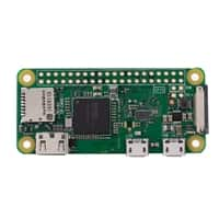 Micro Center Stores: Raspberry Pi Zero W $5 + In Store Only
