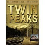 Twin Peaks: The Complete Series (The Definitive Gold Box Edition) $42.49 Prime Shipping