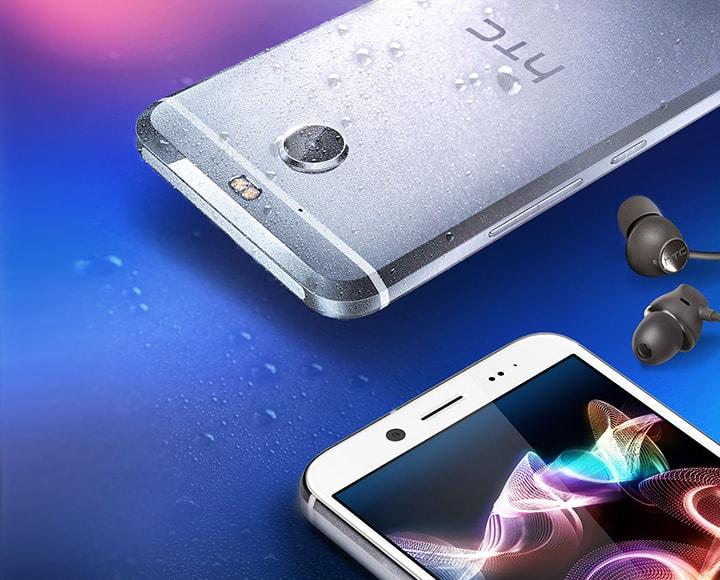 HTC Bolt new for $200 + tax at htc.com