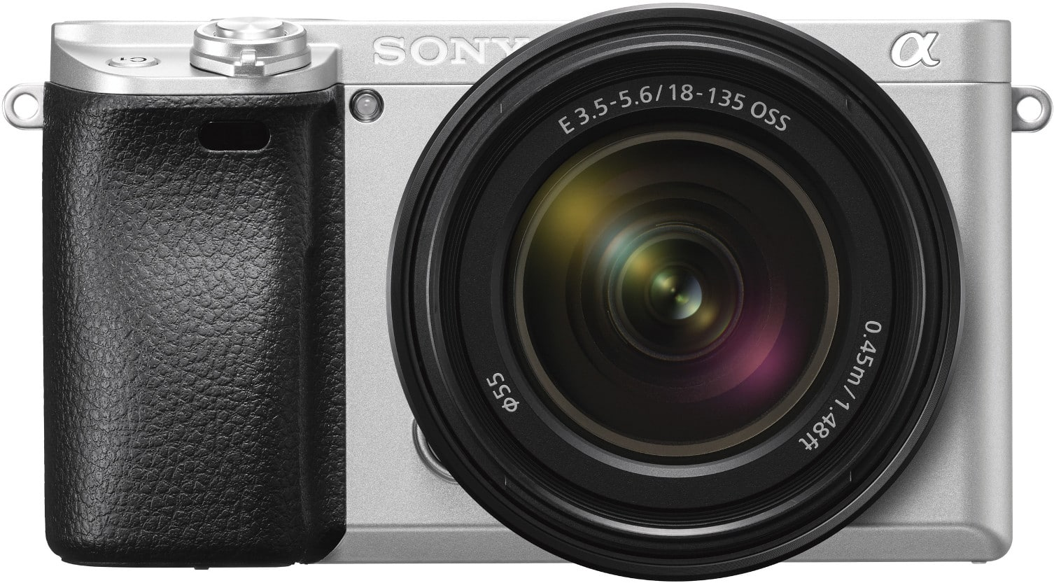 Sony a6300 Mirrorless Digital Camera with 18-135mm Lens $898.00