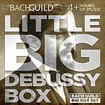 "Classical Music Downloadable Playlists ""Bach Guild Little Big Boxes"" - .99 each for 3+ hours of music!"