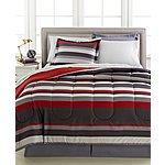8-PC Comforter Set @ Macy's - 42.5$
