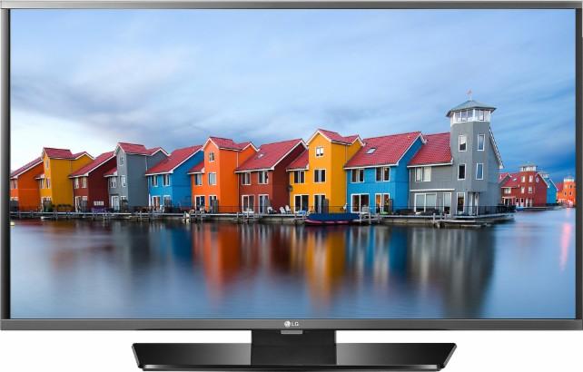 "LG - 40"" Class - (40"" Diag.) - LED - 1080p - HDTV = $220 @BestBuy (reg $300)"