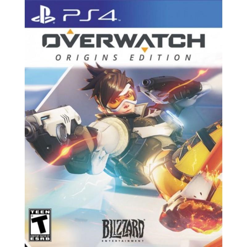 Overwatch - Origins Edition = $44.99 @Newegg FS (PS4,XBox One, PC)