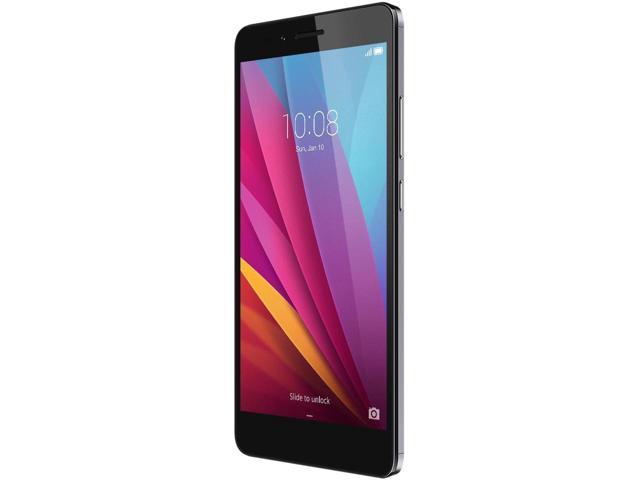 16GB Huawei Honor 5X Unlocked GSM Smartphone + Free case = $159.99 @newegg FS