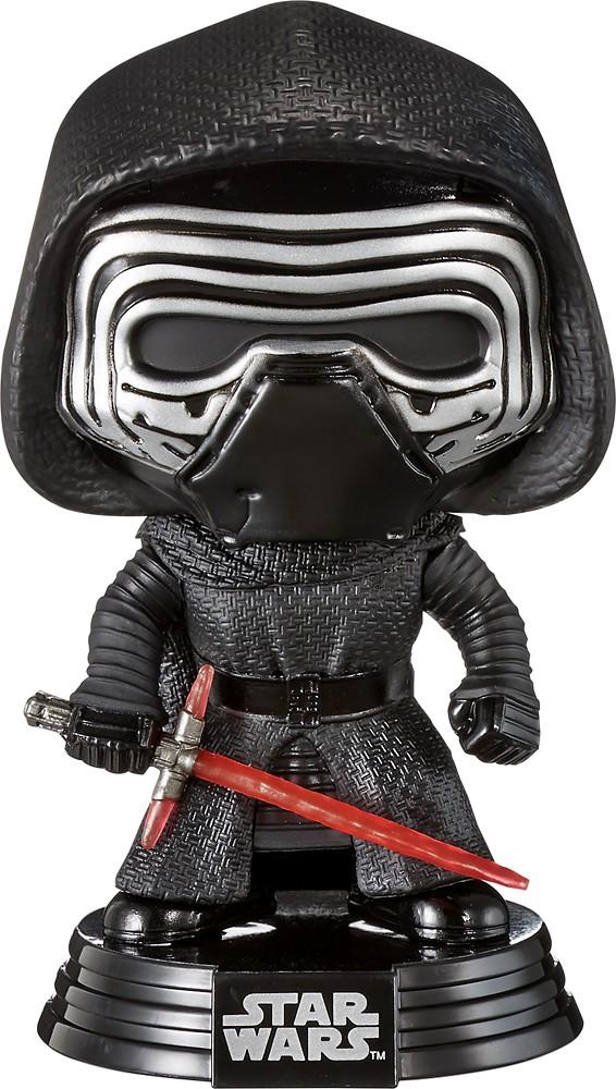$4.99 for Select Star Wars: Episode VII Action Figures @BestBuy (Reg $13)