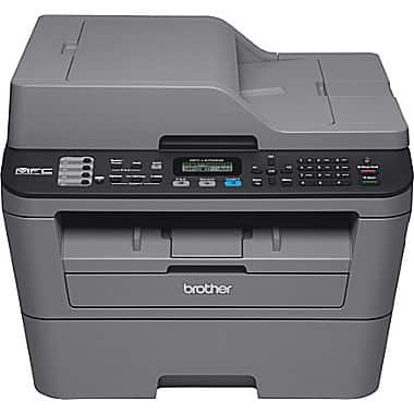 Refurb Brother WiFi AIO Printer after rebate $79.99 @ Staples