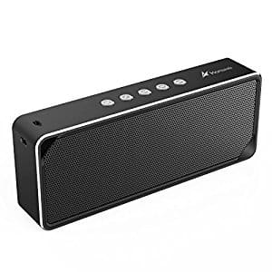 Honstek K7 Portable Bluetooth Speaker $10 @ Amazon