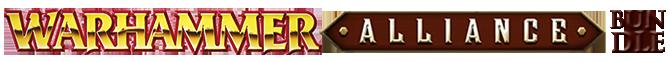 Warhammer Alliance Bundle - $1 - $3.99 @Indiegala